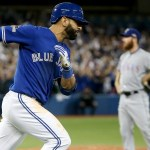 Sam Dyson After Jose Bautista's Bat Flip: 'Tell Him Not To Do That Ever Again'