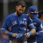 No, Jose Bautista Didn't Have it Coming All Along