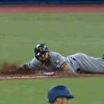 Three Totally Logical Explanations for Rougned Odor's Slip and Fall