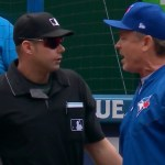 What Did John Gibbons Yell at Will Little, Anyway?