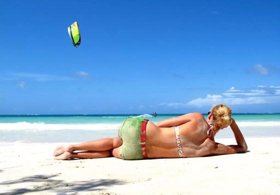 Jamajska plaża