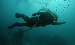 Urazy kończyn a nurkowanie