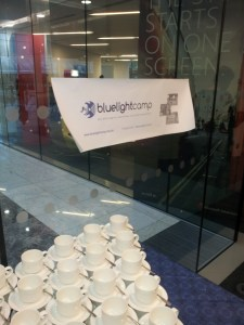 Bluelightcamp at ukgovcamp