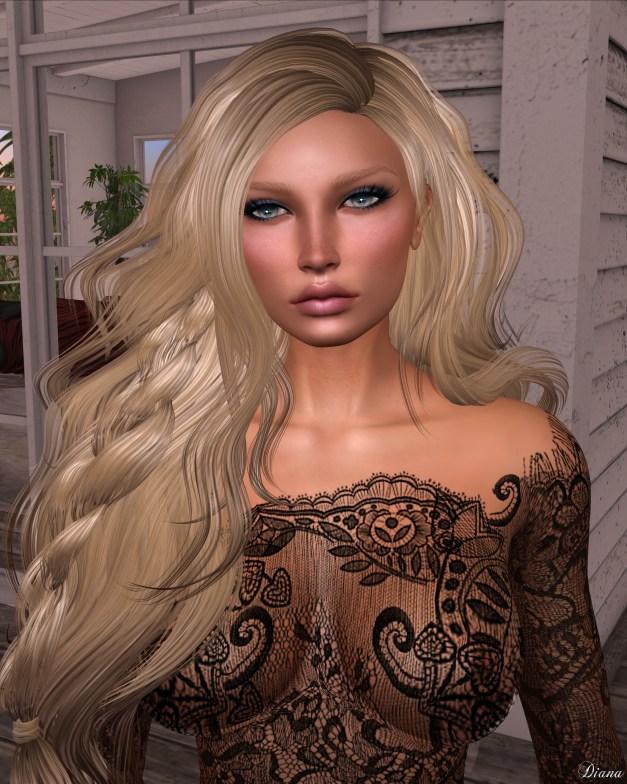 Belleza - Sara Catwa Applier FLF