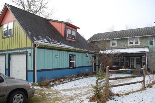 shiloah cottage frontside