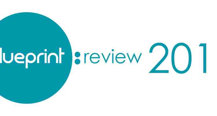 Blueprint Review End of Year 2015