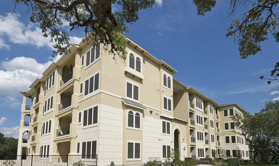Cibolo Canyon Apartment