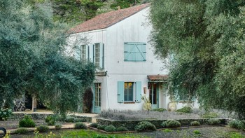 Permalink to: Housewriter embeds with Blue Rock Vineyard