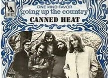 Canned Heat Live & Kickin' in 2015
