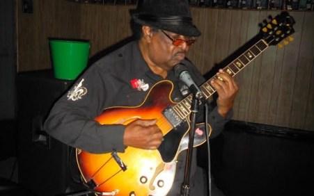 Ray Brooks: Workingman blues