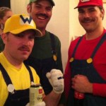 8th Annual Moustache Bash: Be Stachy
