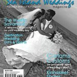 Sea Island Wedding cover