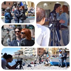 FictionTv Set3 Boccadasse
