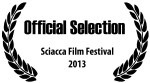 official selection SFF logo