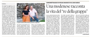Gazzetta di Modena, 8nov2014, p. 29