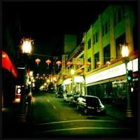 Powell Street | Blurbomat.com