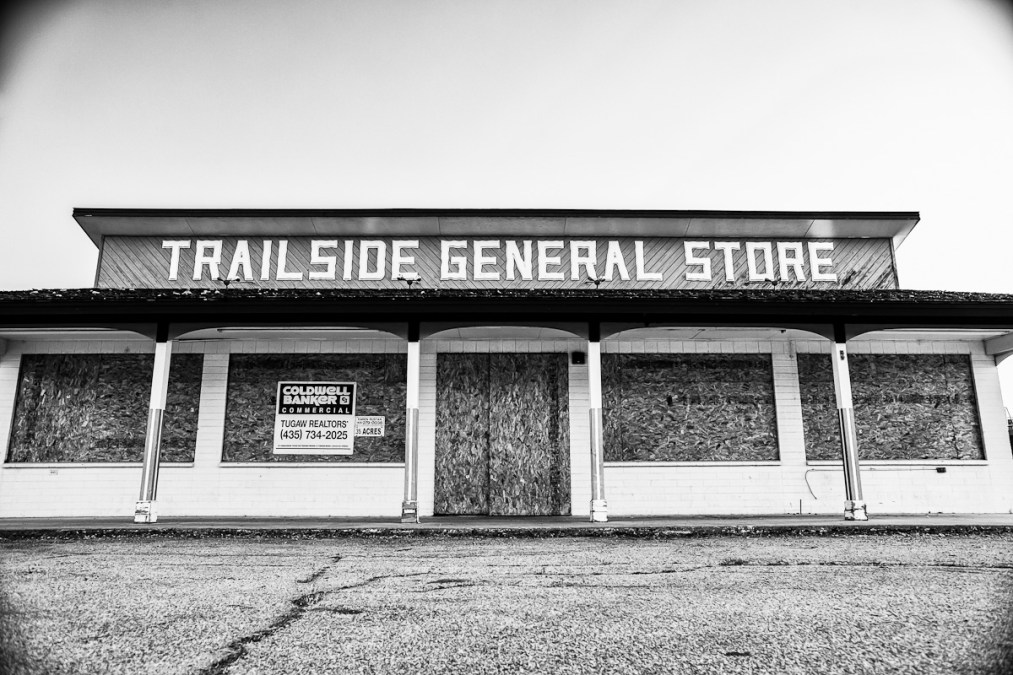 Trailside General Store