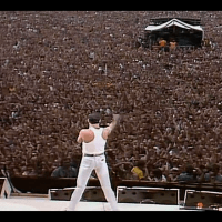 Queen. Live Aid. Awesome.