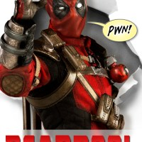 Sideshow Collectibles Announces Their 6th Scale Deadpool Figure & We Gotta Get It!