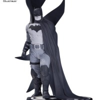 DC Collectibles Announces 1st Ever Action Figure Line Based Off DC Films At New York Toy Fair