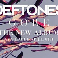 "Deftones To Melt Your Ears With The Release Their 8th Studio Album, ""Gore"" On April 8th"