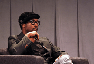 Recording artist and technophile will.i.am will participate in a CES panel discussion on entrepreneurship and innovation. (c) Intel. License under CC BY 2.0.