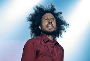 Zack de la Rocha_Blurred Culture