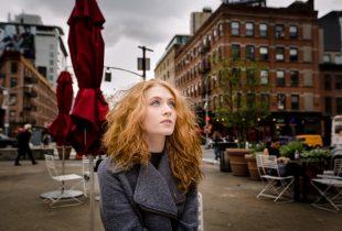 Janet Devlin. Photo by Cortney Armitage (@CortneyArmitage) for www.BlurredCulture.com.