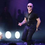Pitbull for the 4th Annual We Can Survive at the Hollywood Bowl 10/22/16. Photo Credit: Getty Images for CBS RADIO. Used With Permission.