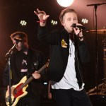 OneRepublic for the 4th Annual We Can Survive at the Hollywood Bowl 10/22/16. Photo Credit: Getty Images for CBS RADIO. Used With Permission.