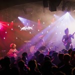 Naked Giants at the Teragram Ballroom as part of Red Bull Sound Select Presents: 30 Days in LA, in Los Angeles, CA, USA 11/13/16 (Photo by Drew Gurian for Red Bull Sound Select). Used With Permission.