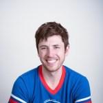 Brett Newski | Photo by Cortney Armitage (@CortneyArmitage) for www.BlurredCulture.com.