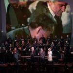 "Los Angeles Philharmonic Association - ""Nixon In China"" @ WALT DISNEY CONCERT HALL 3/3/17. Photo by Craig T.Mathew/Mathew Imaging. Used with Permission."
