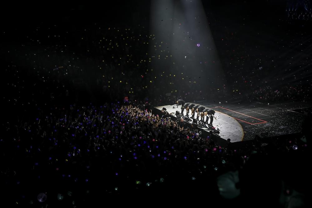 Honda Concert Tour