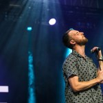 Honne @ Coachella 4/16/17. Photo by Roger Ho. Courtesy of Coachella. Used with permission.
