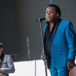 Lee Fields and the Expressions @ Coachella 4/16/17. Photo by Erik Voake. Courtesy of Coachella. Used with permission.