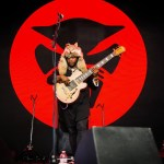Thundercat @ Coachella 4/15/17. Photo by Greg Noire. Courtesy of Coachella. Used with permission.