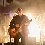 Pixies @ The Theatre at Ace Hotel 4/25/17. Photo by Elise Hillinger (@Ela_Fauxtow) for www.BlurredCulture.com.