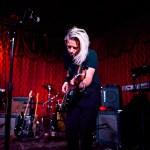 Spare Parts For Broken Hearts @ Alex's Bar 6/9/17. Photo by Derrick K. Lee, Esq.(@Methodman13) for www.BlurredCulture.com.