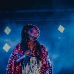 Brandy @ L.A. PRIDE 6/11/17 // Photo by Summer Dos Santos (@SummerDosSantos) for www.BlurredCulture.com.