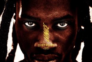 Lunice-Distrust