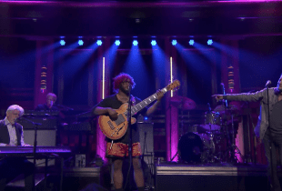 Thundercat JimmyFallon