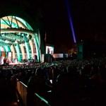 Jill Scott at the Hollywood Bowl 8/16/17. Photo by Derrick K. Lee, Esq. (@Methodman13) for www.BlurredCulture.com.