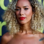"""Leona Lewis on the Red Carpet for """"Clive Davis: The Soundtrack Of Our Lives"""" @ Pacific Design Center 9/26/17. Photo by Derrick K. Lee, Esq. (@Methodman13) for www.BlurredCulture.com."""