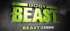 Body Beast cardio, sagi Kalev, women doing body beast