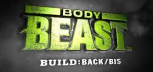 Body Beast Build: Back/Biceps, Sagi Kalev, women doing body beast