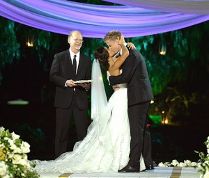 Sean Lowe from the Bachelor, wedding, Body Beast