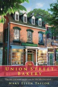 Union Street Bakery by Mary Ellen Taylor, Alexandria Virginia