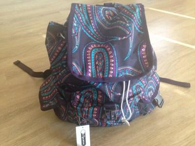 LeSport Sac backpack