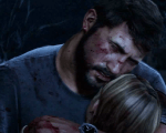 The Last of Us - Sarah and Joel